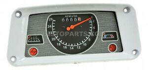 INSTRUMENT CLUSTER FORD 2000, 3000, 4000, 5000 - 81818095, 83958741, C5NN10849L