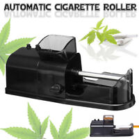 Automatic Electric Cigarette Injector Rolling Machine Tobacco Maker Roller Top