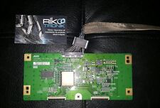 SAMSUNG LN-T4032H T-CON 55.40T01.013 T400XW01 06A60-1A