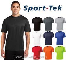 Sport-Tek TST350 Mens TALL Dri-Fit PosiCharge Competitor Big LT-4XLT T-Shirt Gym
