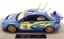 Voitures de courses miniatures Top Marques Subaru