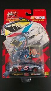 1999 Racing Champions The Originals Mark Martin 6 Valvoline 1:64 Issue 80