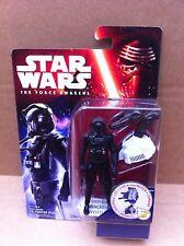 Star Wars - Tie Fighter Pilot - 3.75 action figure