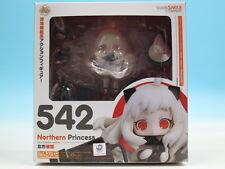 Nendoroid 542 Northern Princess Kantai Collection: Kan Colle Good Smile Company