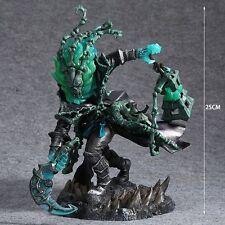 "League of Legends LOL The Chain Warden Thresh 10"" Big PVC Figure Statue Gift NIB"