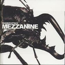 Massive Attack : Mezzanine CD (1998)