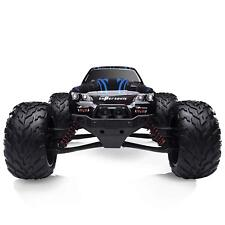 Rc Car Kids Offroad 2.4Ghz 2Wd Remote Control Truck Christmas Gift 38km/hr