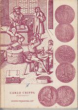 HN Carlo Crippa Listino primavera 1997 Monete e medaglie per collezione
