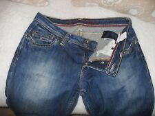 Tommy Hilfiger jeans donna tg.32 in cotone.