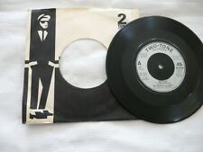 The Special featuring rico single on 2 tone records 1979