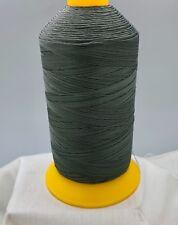 504R Foliage Green Sewing Thread CA B69 Bonded Nylon T70 Camo 16oz Spool N305