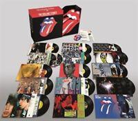 The Rolling Stones - Studio Albums Vinyl Collection 1971-2016 - New 20LP Box Set