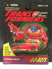 TRANSFORMERS Generation 2 GO-BOTS Optimus Prime 1994