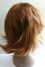Perruque MI LONG CHATAIN fibres synthètiques NEWLOOK - REF LM1240