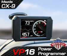Volo Chip VP16 Power Programmer Performance Race Tuner for Mazda CX-9 CX9