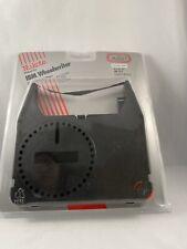 Nu Kote Ibm Wheelwriter 3 5 6 Amp Othersnk192 Black Correctable Film Ribbon New