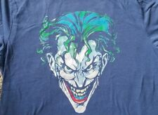 DC Comics The Joker Graphic Tee T-shirt Batman Tumbler Batman NWT SMALL