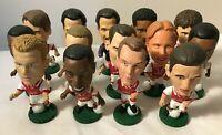 15 Corinthian Football Prostars - Arsenal 1995