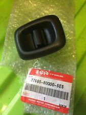 Suzuki Baleno Rear Window Switch 37995-60G00-5ES