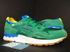 2014 ASICS GEL-LYTE V 5 III BRAZIL BRASIL WORLD CUP GREEN WHITE BLUE YELLOW 11