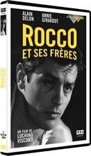 """DVD """"Rocco et ses frères""""  Alain Delon     NEUF SOUS BLISTER"""