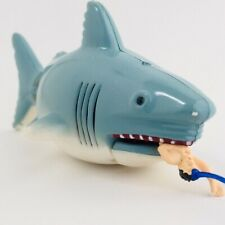 JAWS Vibration Keychain UNIVERSAL STUDIOS JAPAN