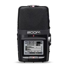 Zoom H2N Registratore Digitale Palmare 2 Tracce