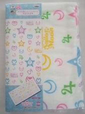 Sailor Moon Bath Towel Monogram ver. Pretty Guardian BANPRESTO