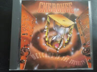 CHEROKEE   -    WELCOME  TO THE  ETERNITY ,  CD  1994 ,   ROCK ,  METAL ,RARE