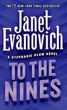 Stephanie Plum Novels: To the Nines 9 by Janet Evanovich (2004, Paperback)