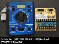 Irritrol RD-600-R Module W/ Board - Warranty Included - RD-600 RD600-EXT-R