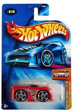 2004 Hot Wheels #015 First Editions Blings Dodge Ram Pickup 0714C crd
