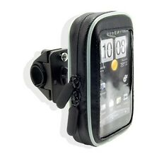 Arkon SM032 Water Resistant Smartphone Bike Mount & Protective case