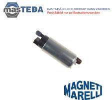Magneti Marelli Electric Fuel Pump 313011303103 G NEW OE QUALITY