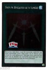 """Yu-Gi-Oh - """"Épées de Révélation de la Lumière"""" NKRT-FR025 - Platinum rare"""
