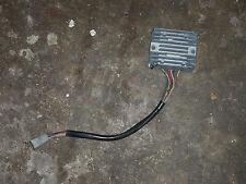 regulateur de tension ref: 3g1-512.j3   yamaha  xj 550 1981 a 1984