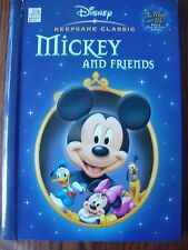 Disney Mickey and Friends Read & Play Activity Journal-Stickers-Story-Activities