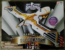 Power Rangers - Legacy Falcon Zord