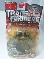 Transformers Revenge of The Fallen Dune Runner Scout (2008) Hasbro Figure