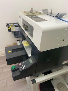 Direct to Garment DTG Digital Printer GT-361