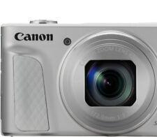 CANON Powershot SX730 HS Digitalkamera Silber 20.3 MP 40x opt. Zoom LCD NEU OVP