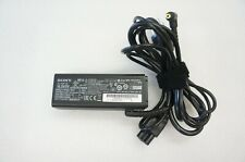 Genuine Original Sony VGP-AC10V10 10.5V 3.8A / 5V 1A AC Adapter Charger
