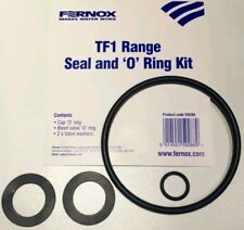 FERNOX TF1 Range - 59288 - SEAL AND O RING KIT - BRAND NEW