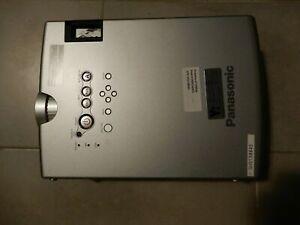 Panasonic PT-L735NTU LCD Conference Room Projector