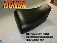 ATC250ES 1985-87 replacement seat cover for Honda ATC 250 ATC250 ES Big Red 366B