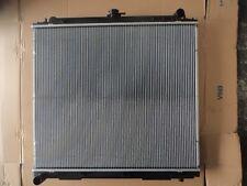 Radiator Nissan Navara D40 05- Manual 4.0Ltr V6 Petrol ST ST-X RX VQ40E Genuine