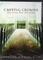 Casting Crowns The Altar And The Door DVD