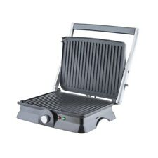 Top Grill de Contact Plancha H.koenig Gr20 Barbecue electrique BBQ table 2000w
