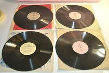 Collection records. OLD Gramophone record Vinyl SOVIET USSR  Normal cond 5