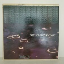 The Mastersound.Ballads & Blues.Rare Stereo1st.Press.on World Pacific.Ex/Vg+